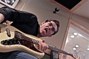 NASHVILLE RECORDING STUDIO jazz bass