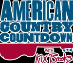 American Country Countdown w/ Kix Brooks