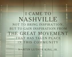 MLK Nashville Quote