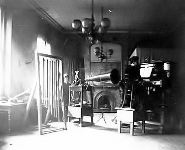 Understanding the History of Recording Studios