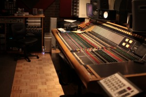What Nashville Recording Studio Rates Depend On