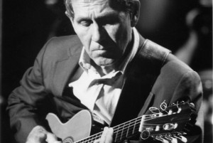 The Fingerstyle Guitar Of Chet Atkins