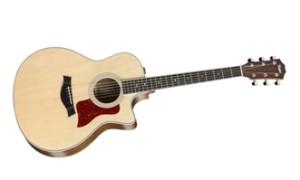 Plucking the Nashville strings