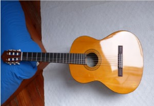Basic Tips for Learning Classical Guitar
