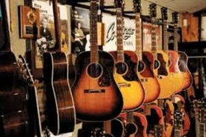 Your New First Love: How to Choose Your 1st Guitar All Over Again