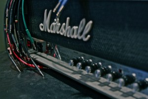 The Record Shop's Marshall SJ 2553