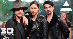 Artifact: 30 Seconds To Mars