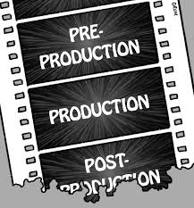 The Importance of Pre-Production
