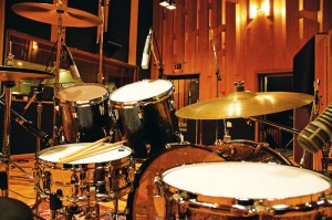 Drum Recording Techniques and Secrets