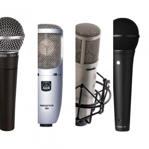 Best Practices for Recording Vocals 1