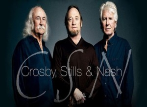 The Smash of Crosby, Stills and Nash