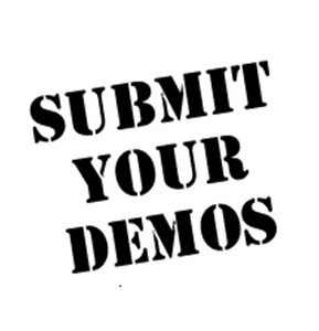 How to submit a demo to a record company