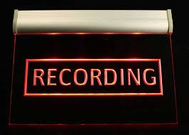 What to do if your recording is rejected?