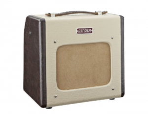 Why we use the Fender Champ 600 in our Recording Studio
